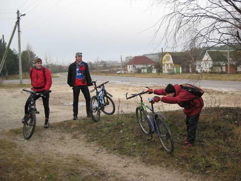 Фото гомель велосипедисты